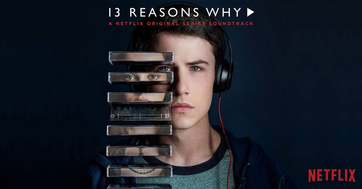 13 Reasons Why Reaction Dr. Jamie Long Blog