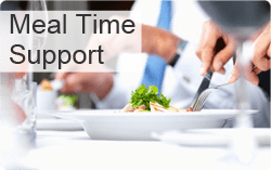 Meal Time Support
