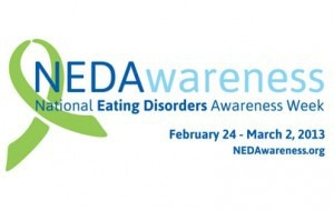 National Eating Disorder Awareness Image | Dr. Jamie Long, Psy.D. Fort Lauderdale