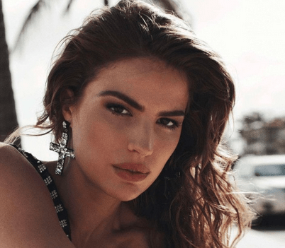 Victoria Secret Model - Cameron Russell